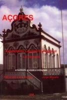 Imagem da capa da publicação Lei Eleitoral da Assembleia Legislativa Regional dos Açores (anotada e comentada - 1996)