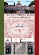 capa do guia prático processo eleitoral do presidente da república