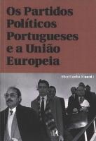 Imagem da capa da publicação Os Partidos Políticos Portugueses e a União Europeia