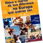 Cartaz - Eleição do Parlamento Europeu - PE/2004