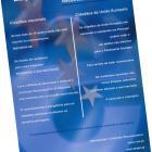 Cartaz - Parlamento Europeu/2004