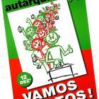 Cartaz - Eleição das Autarquias Locais - AL/1993
