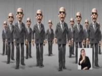 Campanha de Esclarecimento PE2014 – Voto antecipado