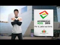 Campanha de Esclarecimento AL2013 – Jovem
