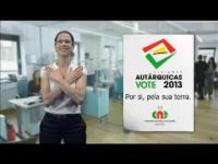 Campanha de Esclarecimento AL2013 - Executiva