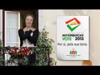 Campanha de Esclarecimento AL2013 - Senhora