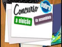 Concurso de desenho - ALRAA 2012