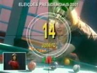Eleição Presidencial 2001