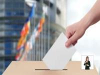 Voto Antecipado (residentes) PE2019