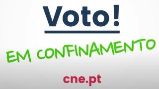 Voto em Confinamento AL 2021 (vídeo 10seg)